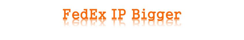 超大件货IP渠道价格表