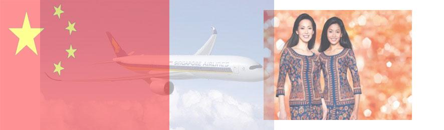 中国空运到新加坡