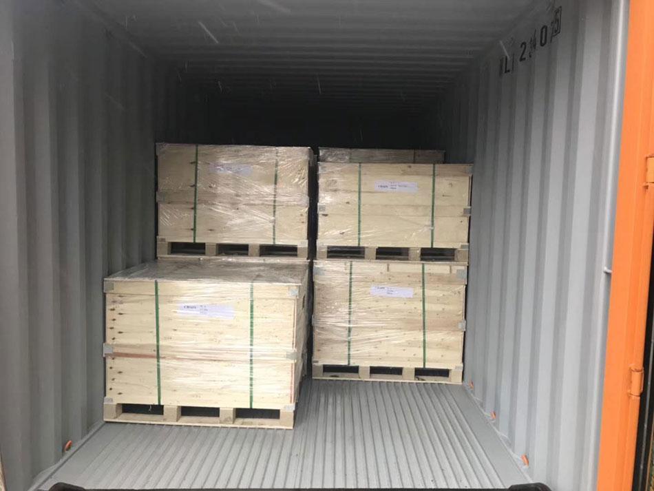 中国到澳大利亚海运散货拼箱价格