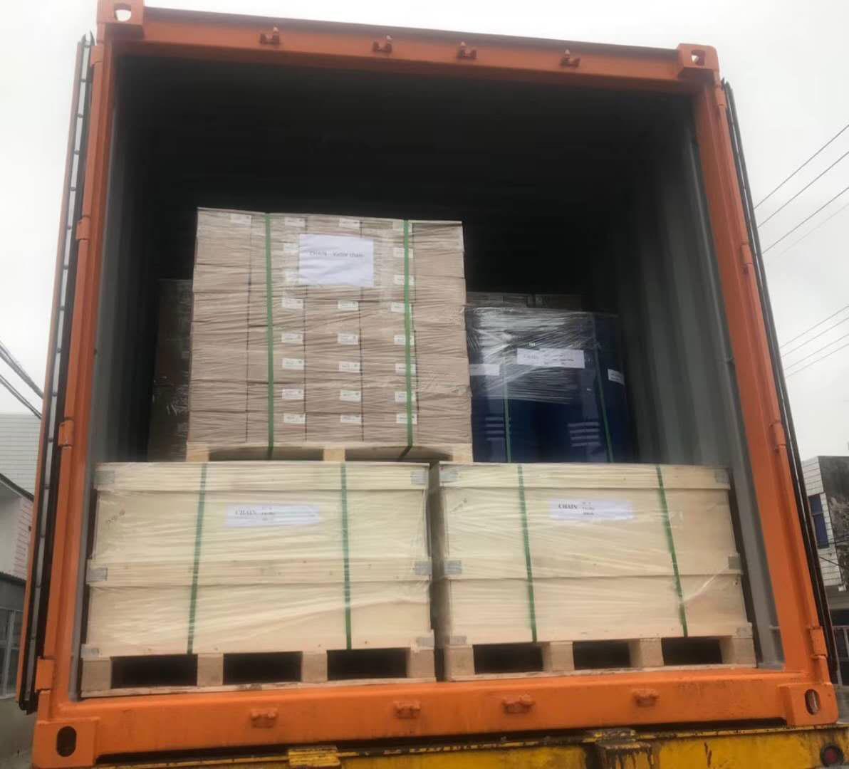 中国到澳大利亚集装箱整柜海运费价格表